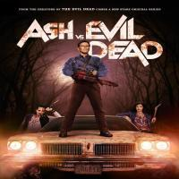 �Ash vs Evil Dead� Cast: Meet the Stars of the Horror-Comedy