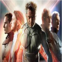 �X-Men: Days of Future Past� gears up to cross $120 million first weekend