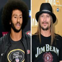 Kid Rock Unnecessarily Inserts Himself Into Colin Kaepernick Controversy With 3 Words