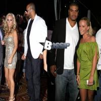 HANK BASKETT�s AFFAIR