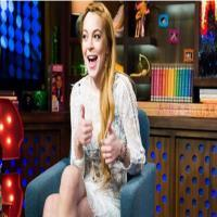 Lindsay Lohan admits to Lovers List in Watch What Happens Live