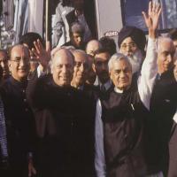 Political career of Nawaz Sharif
