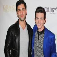 Drake Bell Wasn't Invited to Josh Peck's Wedding Ceremony 2017