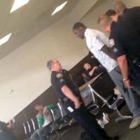 Aldon Smith Detained for Threatening Airport Security