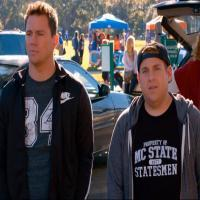Funny and Bromantic 22 Jump Street Review