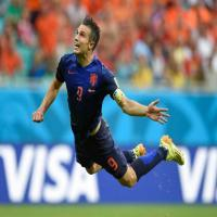 Top Goals of FIFA World Cup 2014