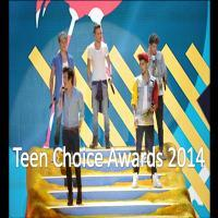 7 Things you should know about Teen Choice awards 2014