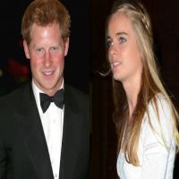 Prince Harry broke up with Cressida Bonas finding her �Too Needy�?