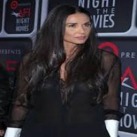 The baby is on the way; Demi Moore is feeling a Sense of Closure