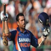 Saachin Tendulkar-God of Cricket