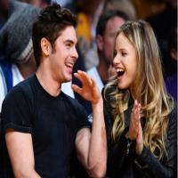 Zac Efron is 'dating' Neighbours co-star Halston Sage