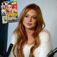Lindsay Lohan Hooked up with her 36 Lovers: List released