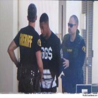 Bieber House Raid, BFF Lil Za Arrested for Cocaine