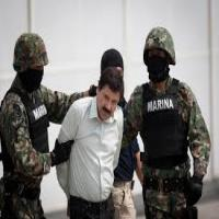 Sinaloa cartel chief 'El Chapo' Guzman got arrested after a dozen of years