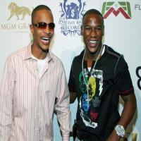 Rapper T.I. and Floyd Mayweather huge brawl reason unveiled