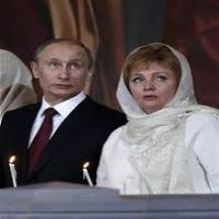 Putin has formally divorced his wife Lyudmila after more than 30 years of marriage