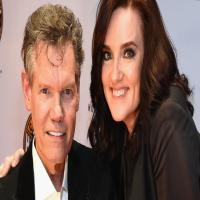 Randy Travis Stuns Hall of Fame Crowd by Singing 'Amazing Grace' 3 Years After Stroke