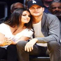Mila Kunis finally reveals about her engagement to Ashton Kutcher and her Pregnancy