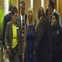 Allison Michelle Ernst released from Jail