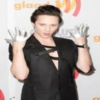 Johnny Weir's Outfits at the Winter Olympics created fun