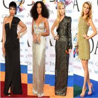 Highlights of CFDA Awards 2014