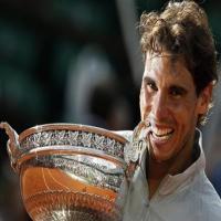 Rafael Nadal wins ninth French Open title against Novak Djokovic