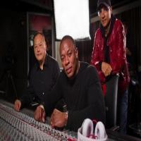Dr. Dre sells Beats Electronics to Apple for $3.2 billion, becomes wealthiest Rap Star on Earth
