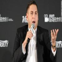Jonah Hill apologizes for using homophobic slur