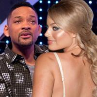 No Romance , Just Friendship For Will Smith And Margot Robbie.