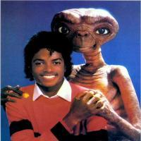 10 reasons why Michael Jackson was an Alien
