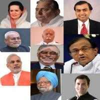 Top 10 Most Powerful personalities of India