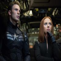 First Friday Earnings of Captain America- The Winter Soldier