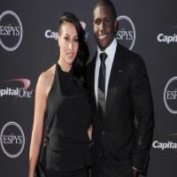 Reggie Bush and Lilit Avagyan Marriage Ceremony