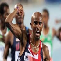 Men's 5000 m