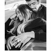 Yesterday Ciara Celebrate her birthday day With Russell Wilson