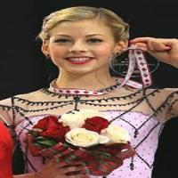 Gracie Gold women's winner at US championships