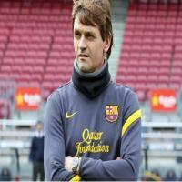 Former Barcelona Coach Tito Vilanova Died