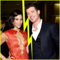 Robin Thicke and Paula Patton got separated after 8 years of Marriage