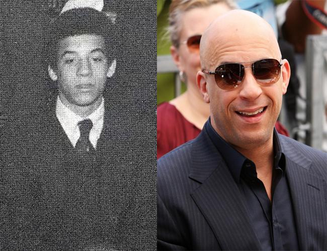 paul vincent vin diesel s brother vin diesel with hair vin diesel paul
