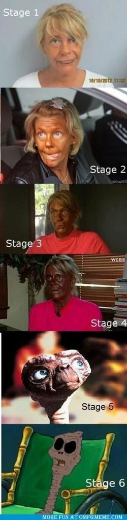 6 Stages Of Tanning funny pictures meme jokes My nieces and I were dis