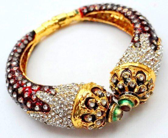 Marium Sikander Jewellery Collection