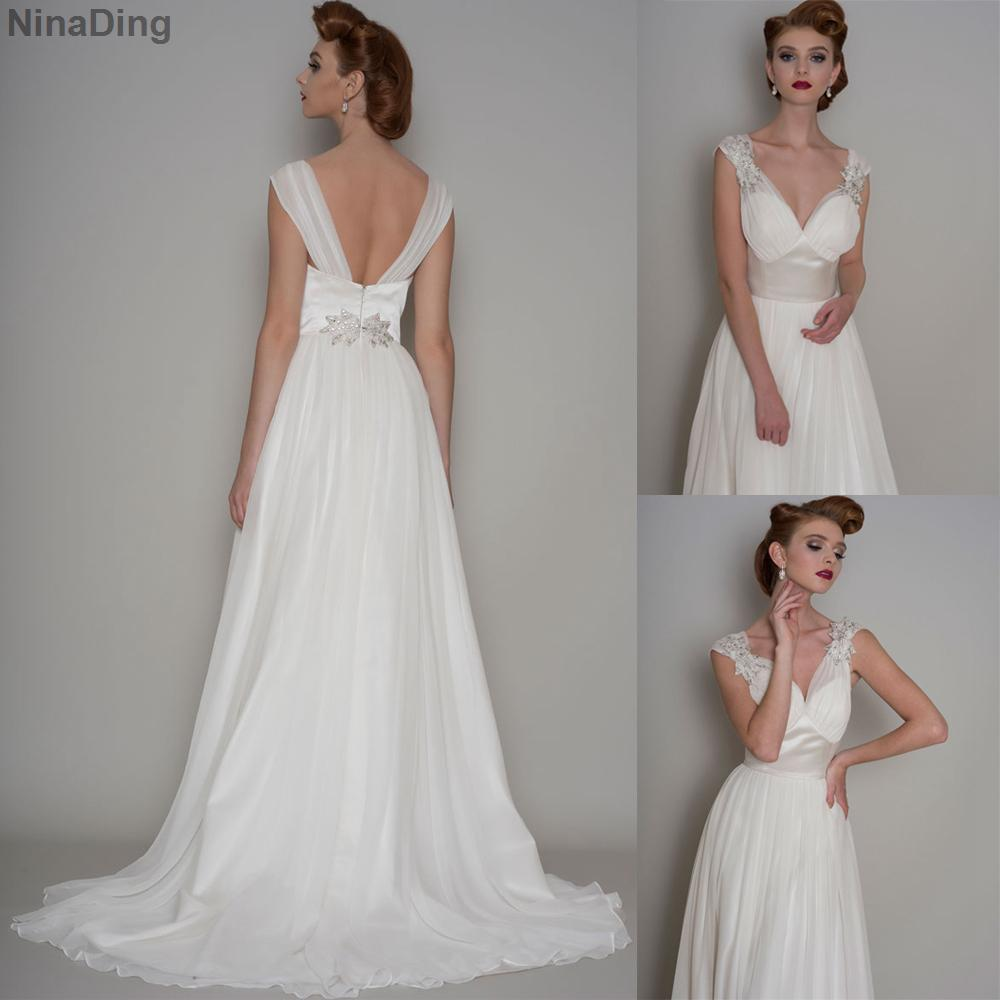 NinaDing Bridal Wedding Dress