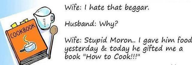 Joke of the Day... LOL