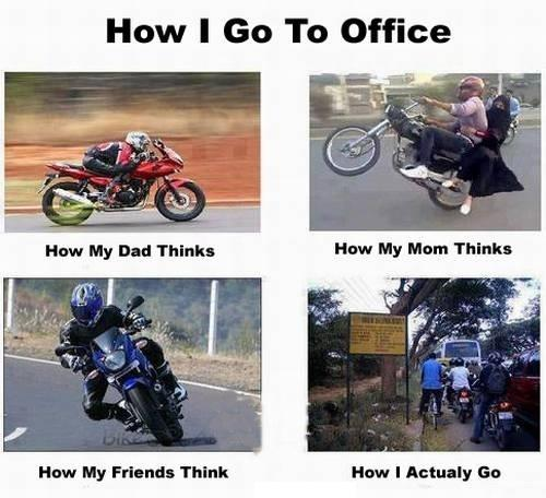 Go Office Like A Boss