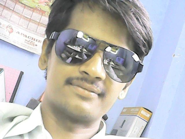 Ranganath pawar