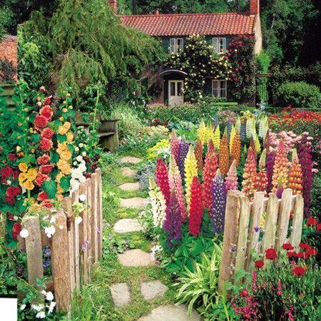 gorgeous garden ideas