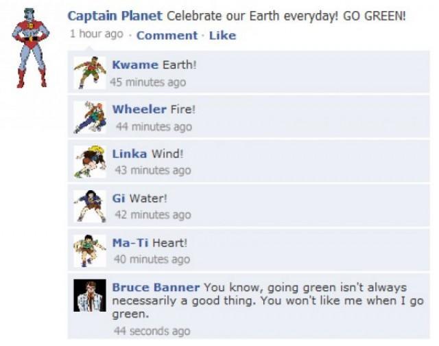 Celebration of Earth Everyday