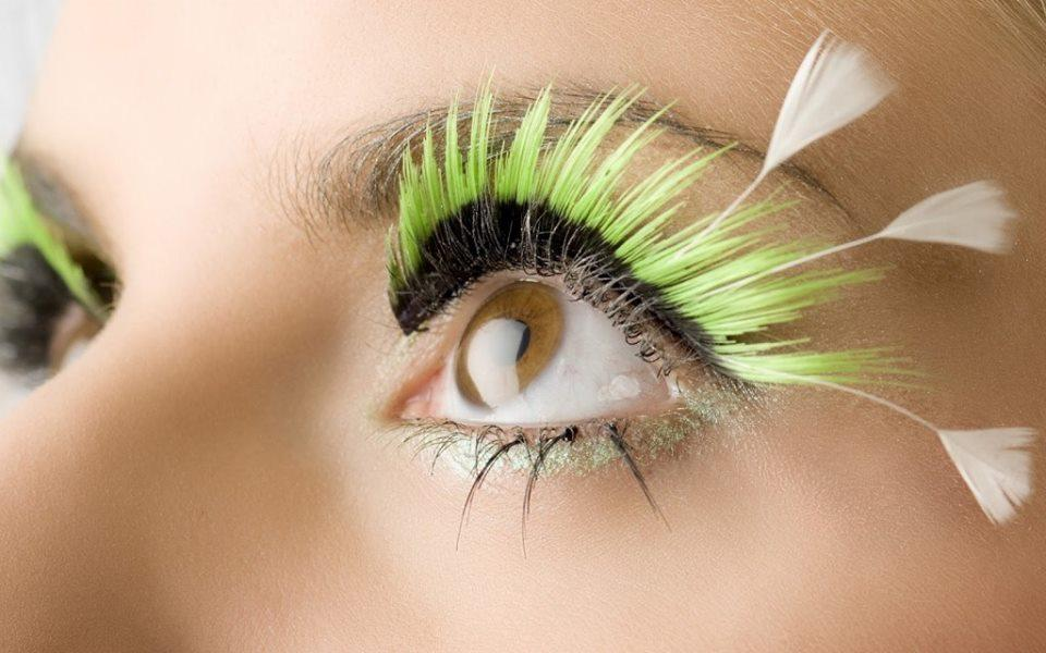 Lovely Eye !