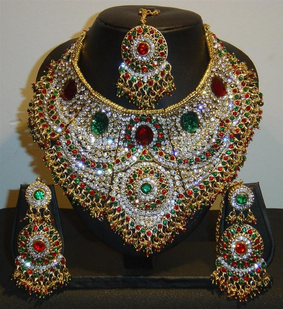 Traditional Jewellery collection for girls