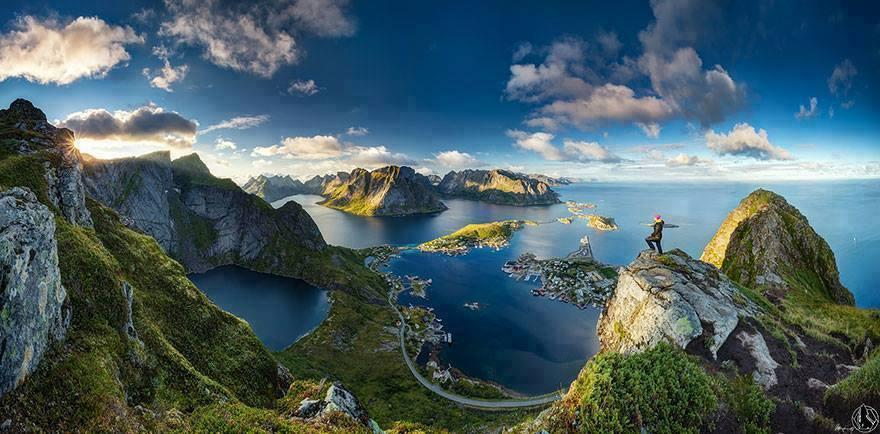 Reasons Why Norway Should Be Your Next Travel Destination